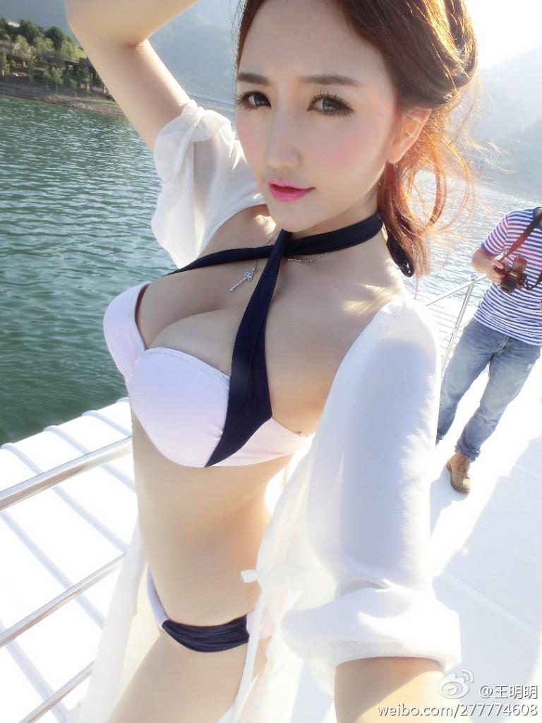 대륙의 아가씨 - Chinese girl