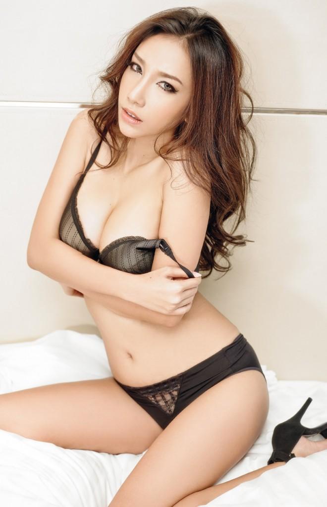 방콕의 아가씨