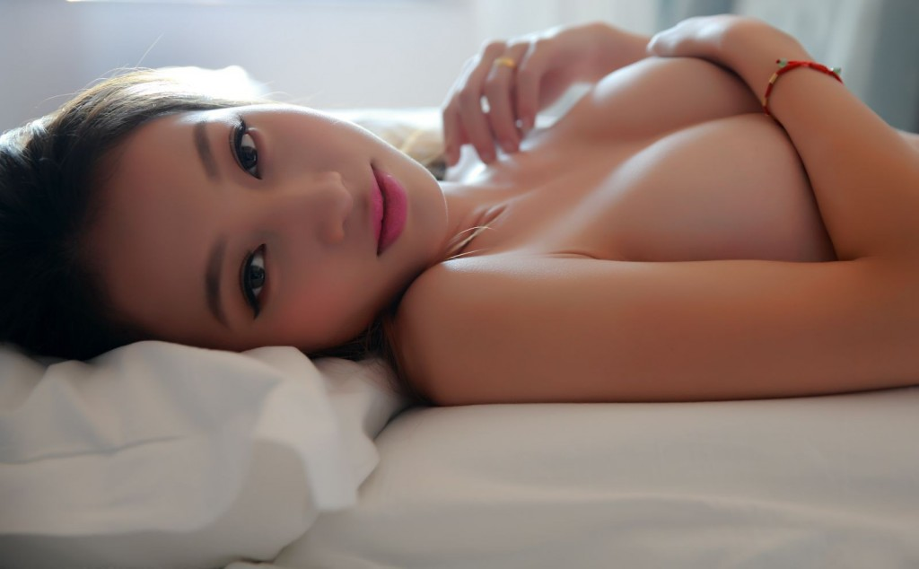 charming Chinese girl