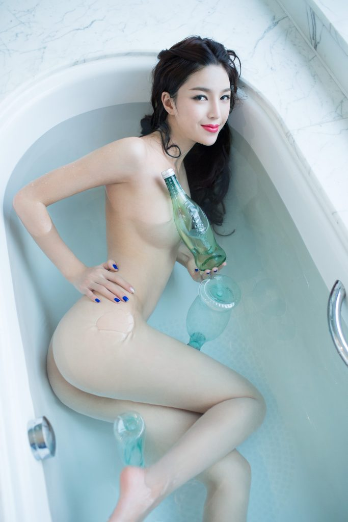 cool Chinese girl