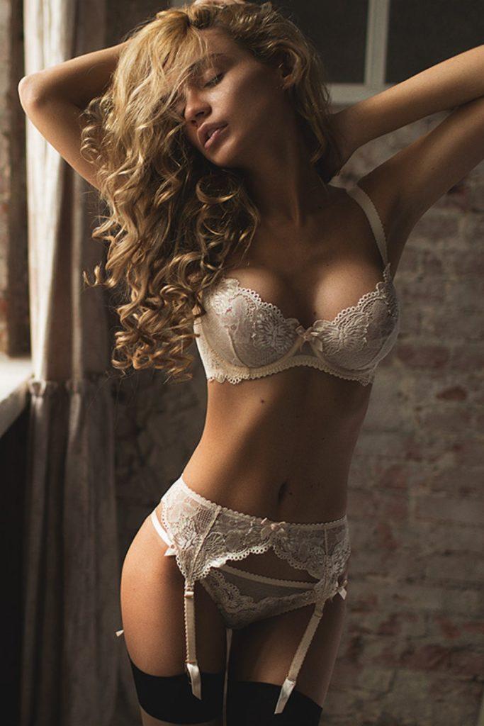 hot style lingerie