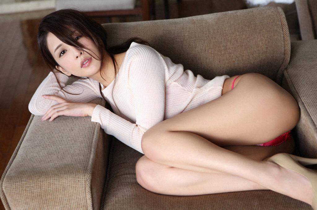 cool Japanese girl
