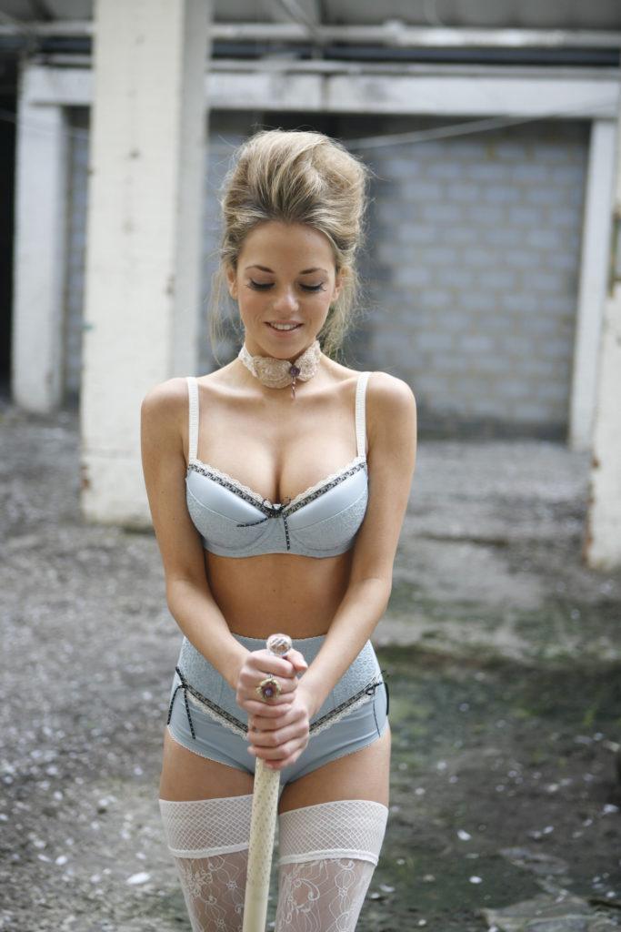 cool lingerie