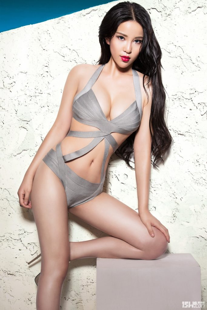 hot Asian