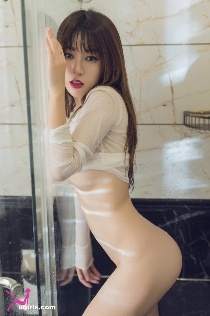 hot curved Chinese