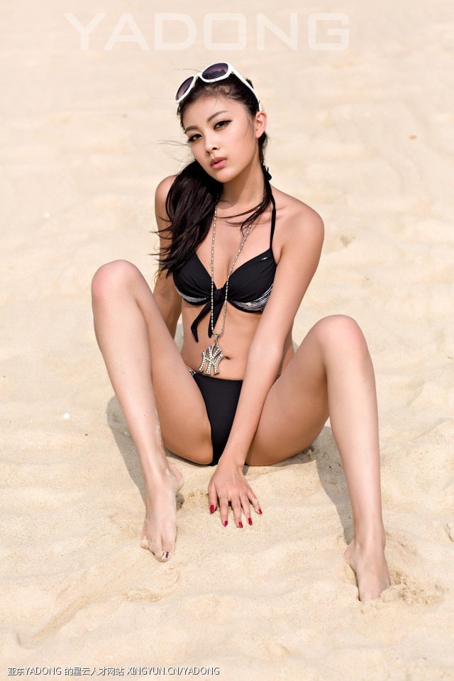 hot bikini Chinese