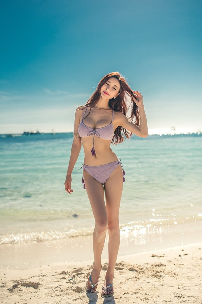 hot bikini Korean