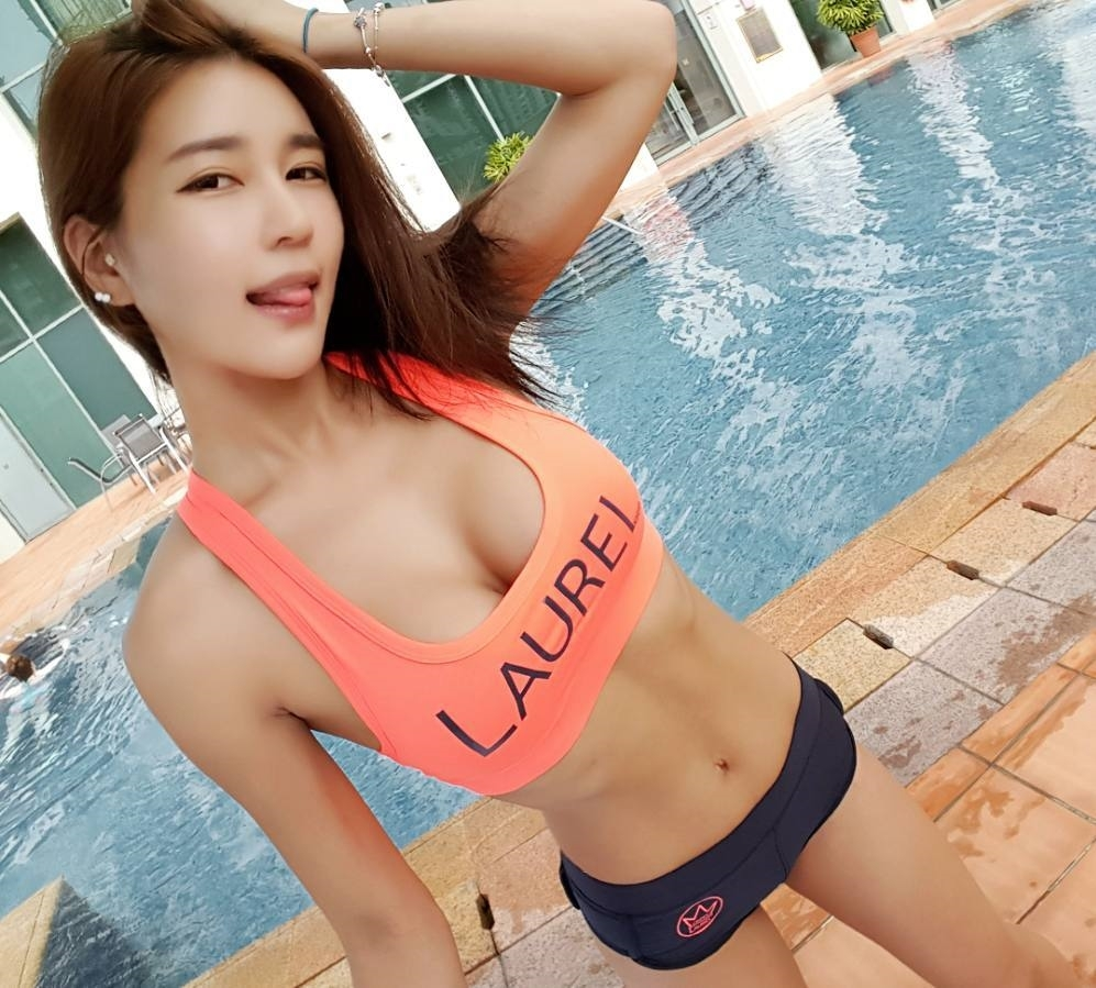 cool body Korean