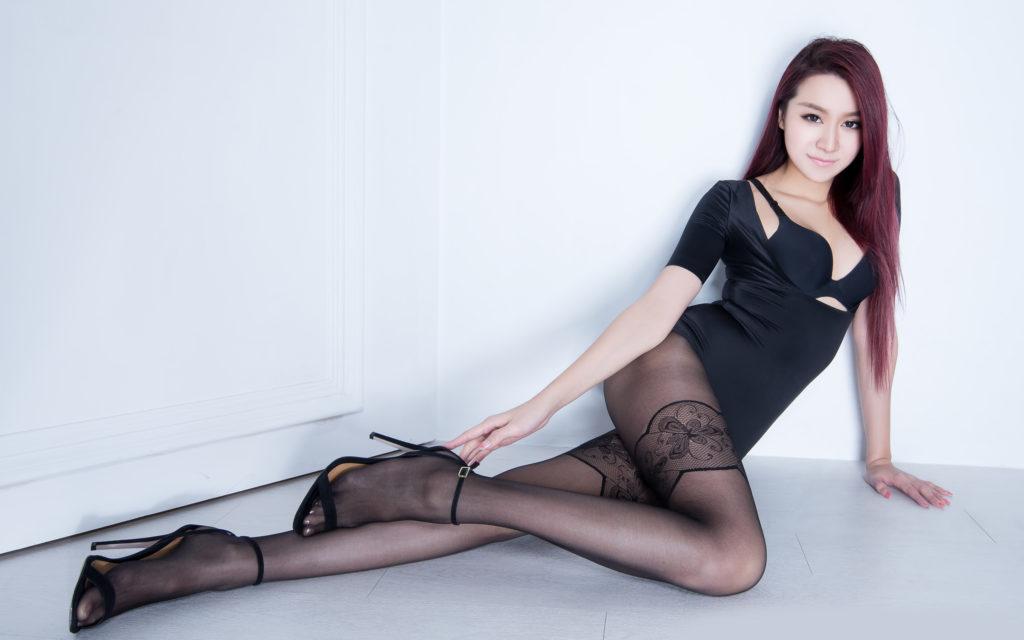 beauty leg lines