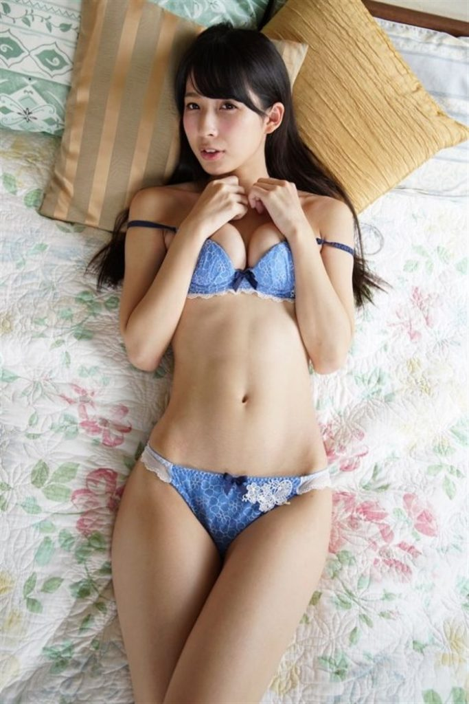 hot lingerie Japanese