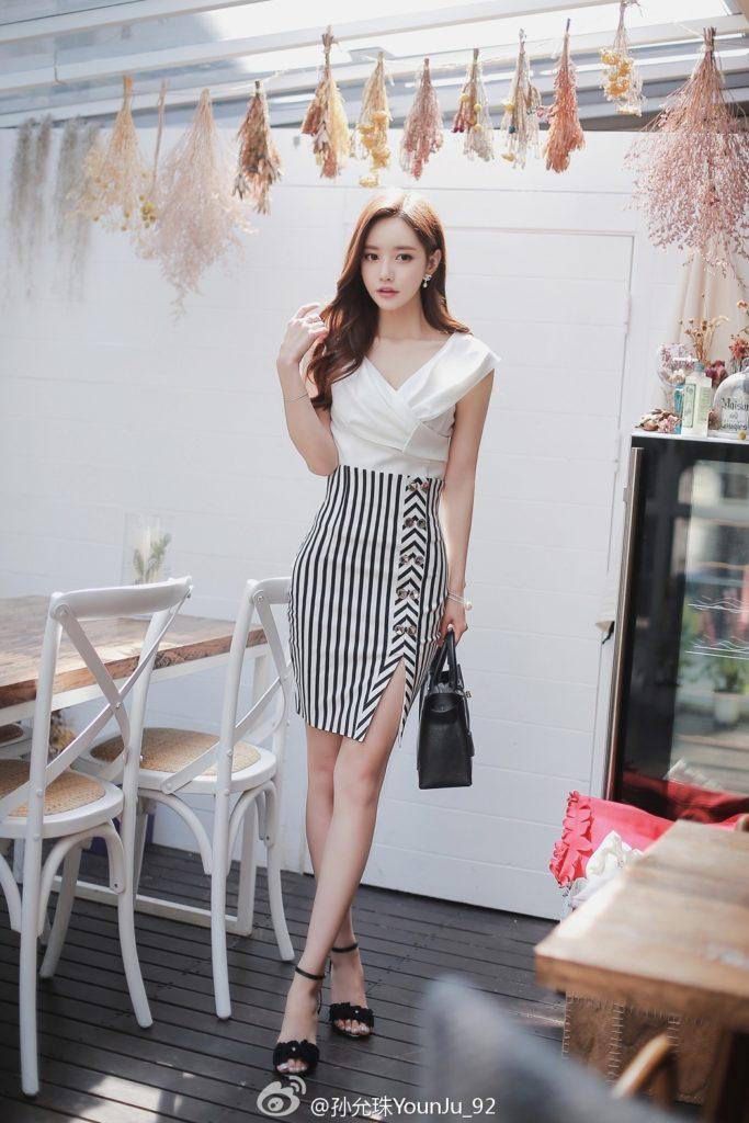 charming Korean girls