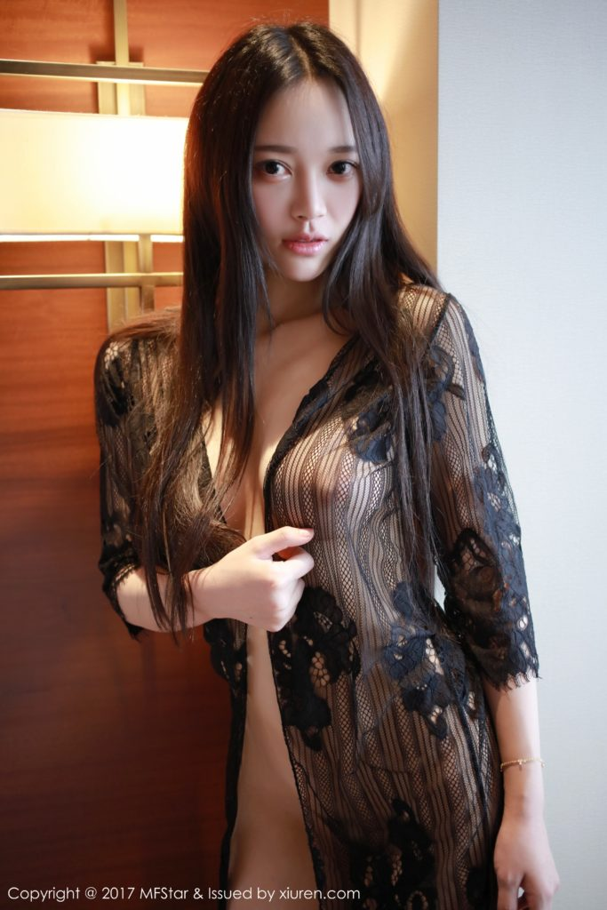 hot see through glamour Chinese