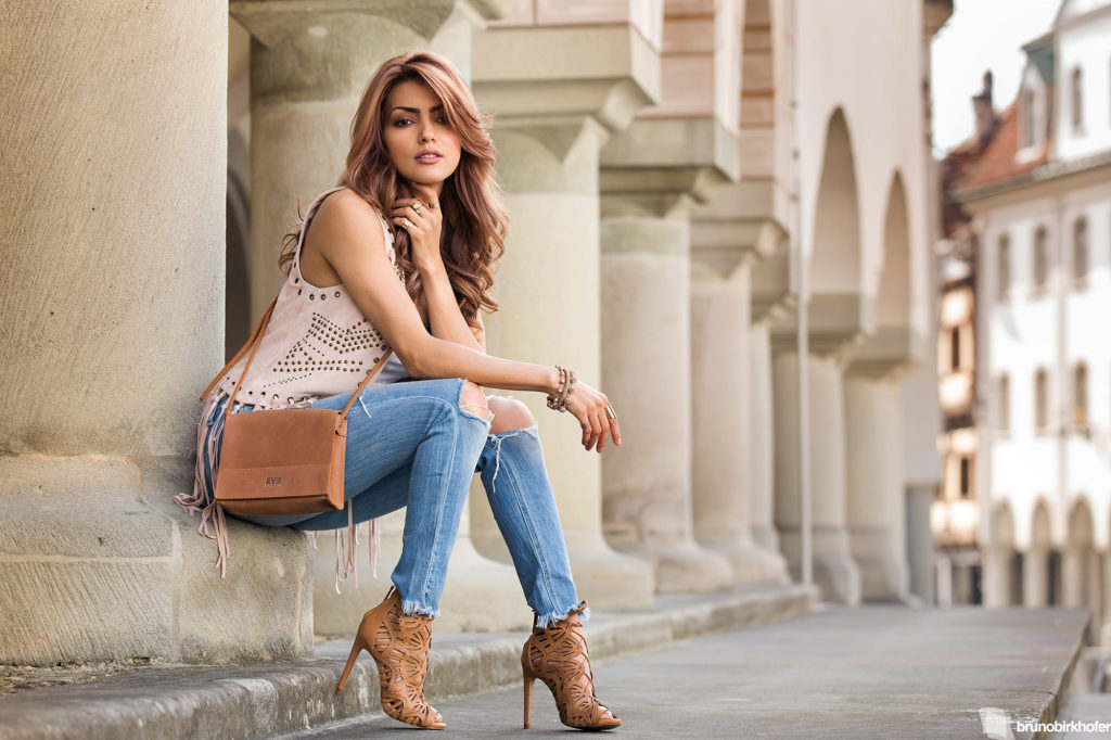 hot style girl