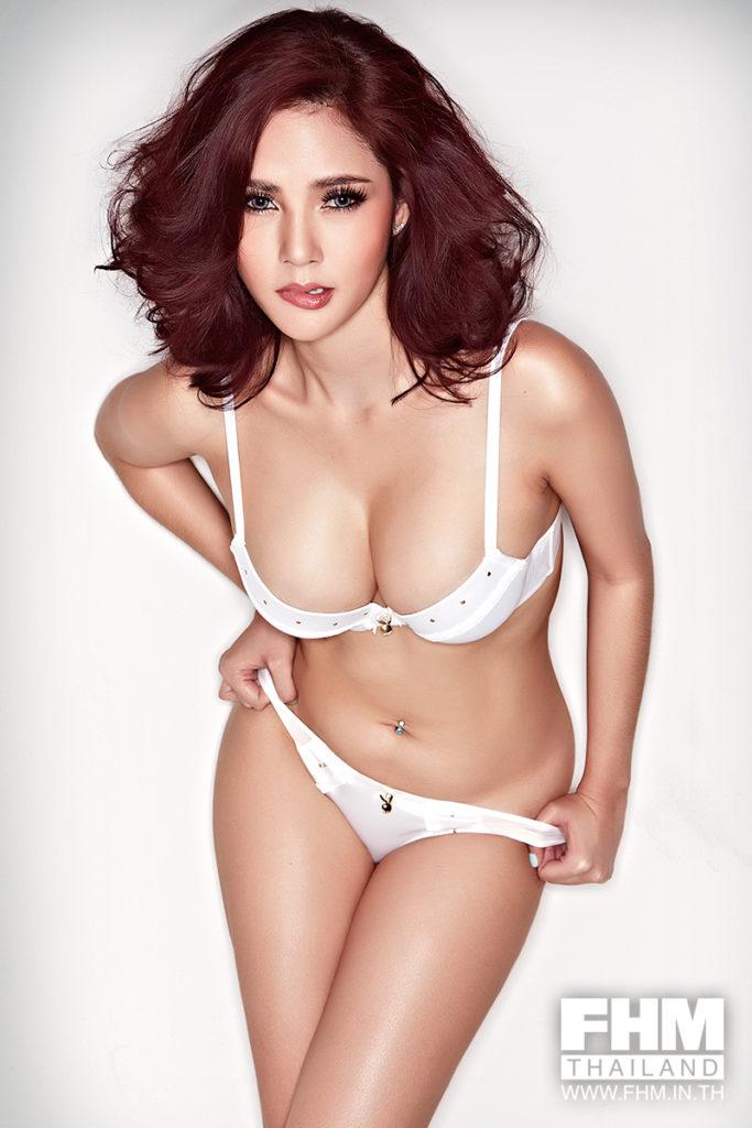 hot lingerie Thailand girl