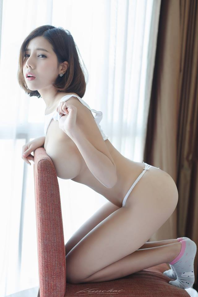 hot glamour Asian
