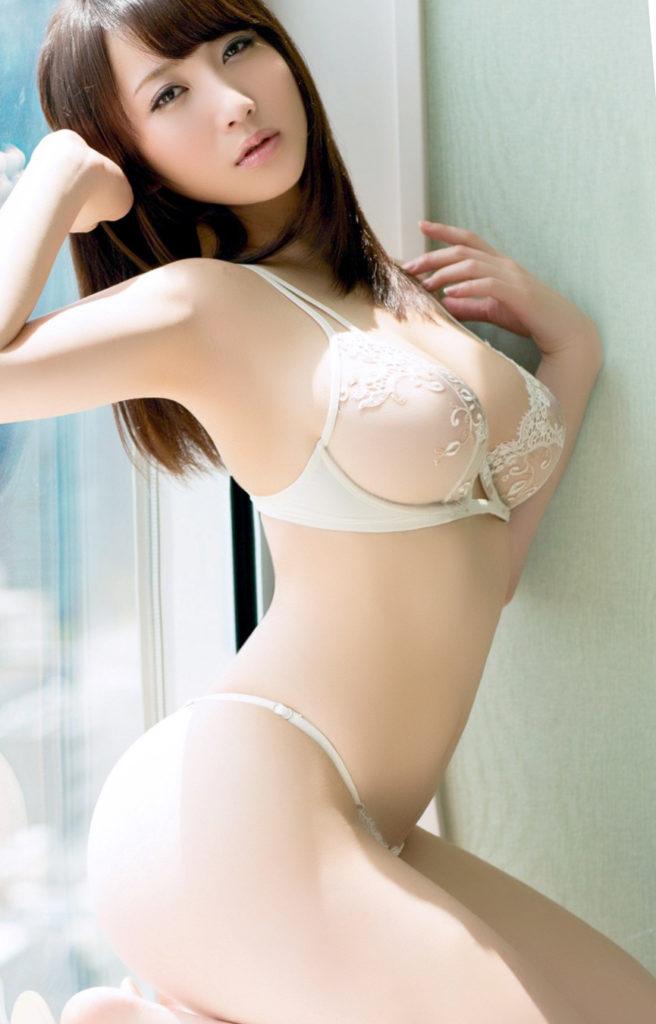 hot glamour Japanese