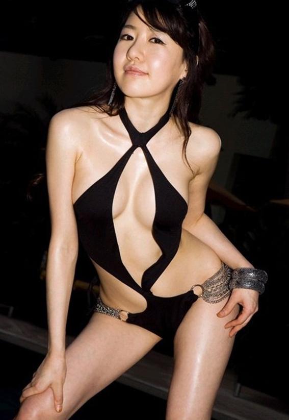 hot girl - Lee Yu Ri