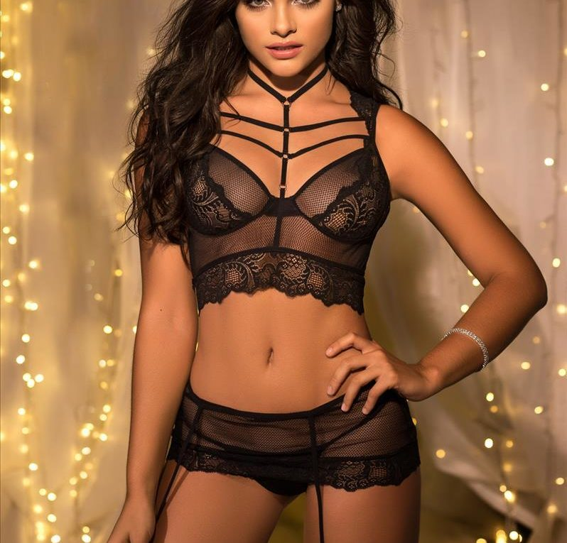 hot lingerie women