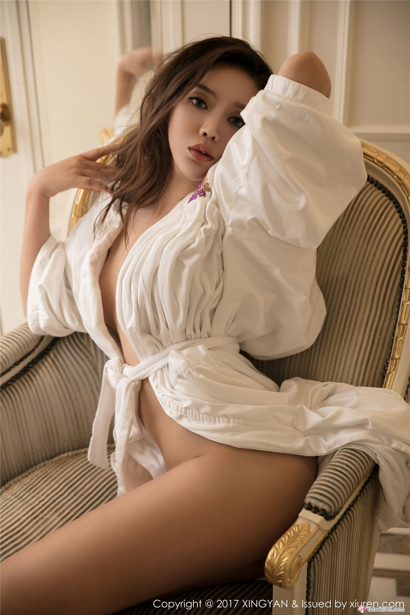 hot Chinese glamour Lucy